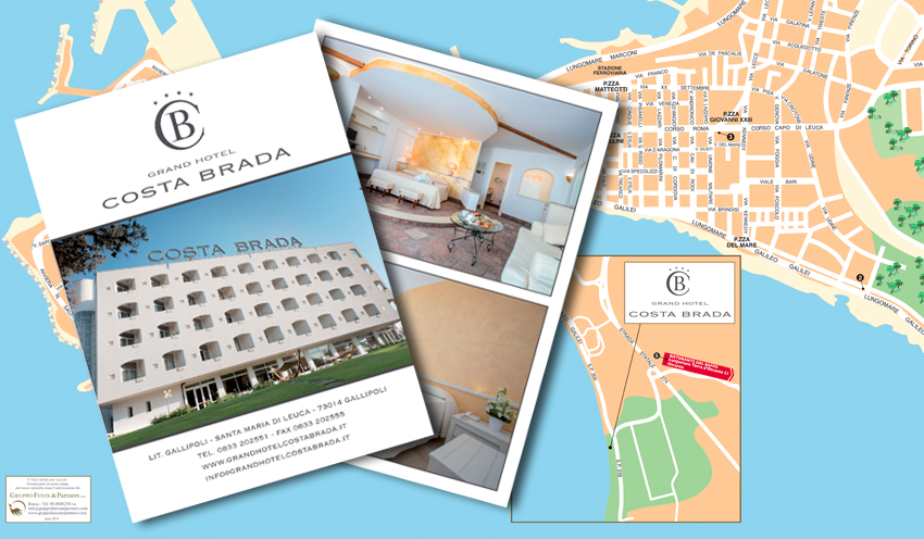 GALLIPOLI-GH COSTA BRADA